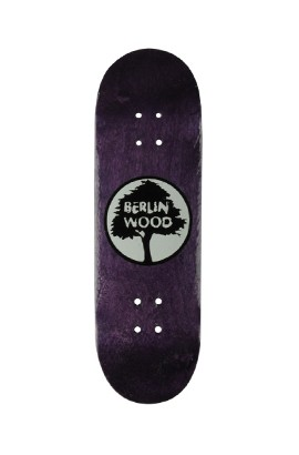 BERLINWOOD BW LOGO