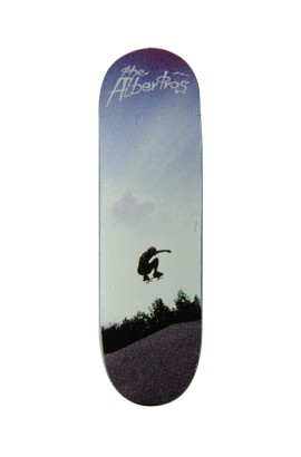 BERLINWOOD THE ALBERT PROS 3
