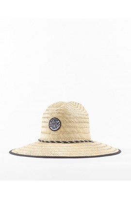 RIP CURL ICONS STRAW HAT