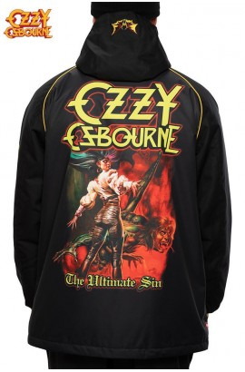 686 MNS OZZY INSULATED JACKET