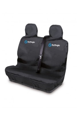 SURFLOGIC WATERPROOF SEAT COVER DOUBLE