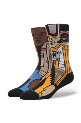 STANCE THE RESISTANCE 2