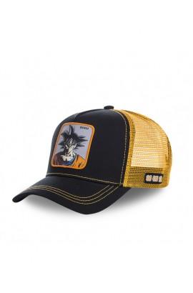 CAP SLAB GOKU B