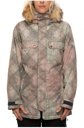 686 WMNS DREAM INSULATED JACKET