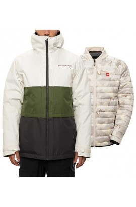 686 MNS SMARTY 3-IN-1 FORM JACKET