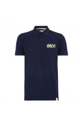 ONEILL LM SURF TEAM POLO