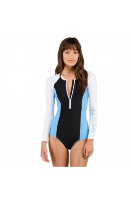 VOLCOM SIMPLY SOLID BDYSUIT