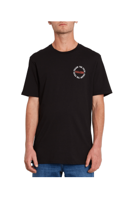 VOLCOM DITHER BSC SS