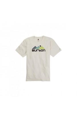 BURTON M ACTIVE SS TEE