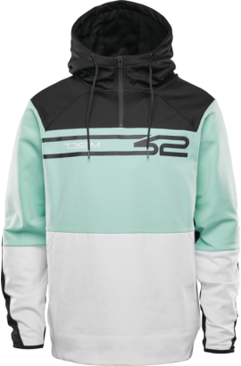 THIRTY TWO SIGNATURE TECH HOODIE