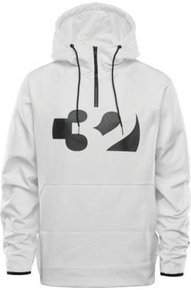 THIRTY TWO FRANCHISE TECH HOODIE