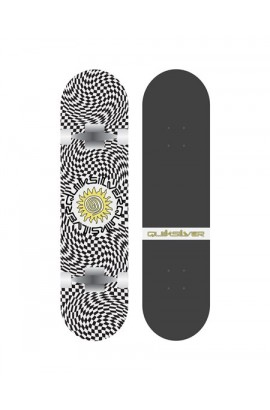 QUIKSILVER PSYCHED SUN