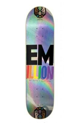 EMILLION ONE WORLD