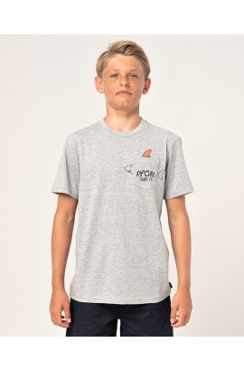 RIP CURL WHAT'S IN MY POCKET SS TEE