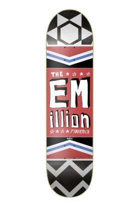 EMILLION EXODUS PRO GARCIA