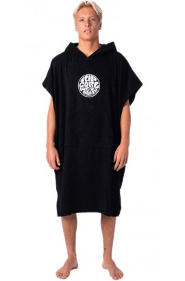 RIP CURL WET AS HOODED TOWELL