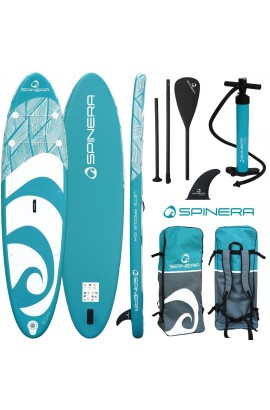 SPINERA LETS PADDLE