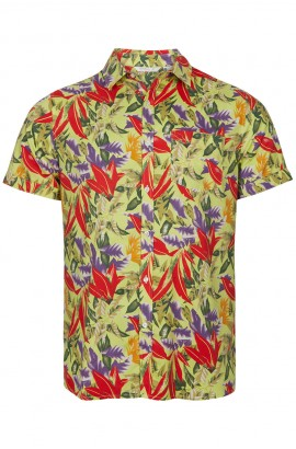 ONEILL LM FORNIA S/SLV SHIRT