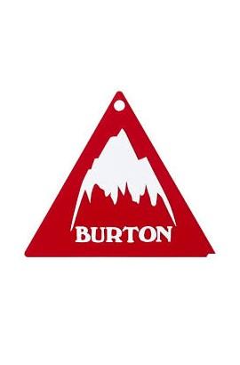 BURTON TRI-SCRAPER 12PK 18