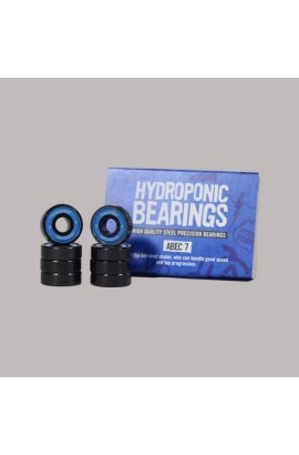 HYDROPONIC ABEC 7